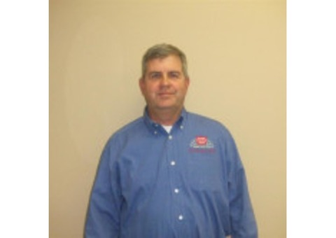Gary Gibbs - Farmers Insurance Agent in Cullman, AL
